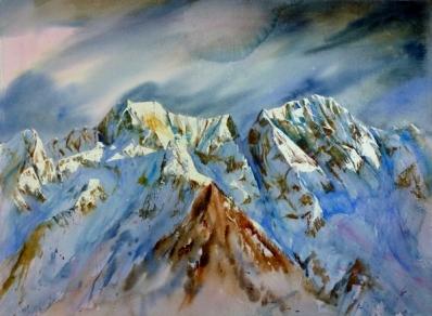 Monte Conco e Gruf