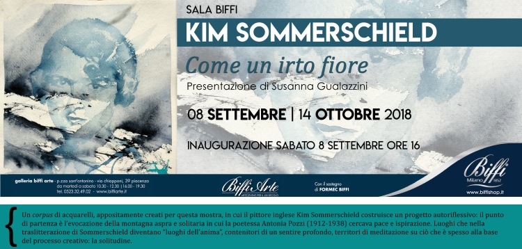 INVITO KIM SOMMERSCHIELD