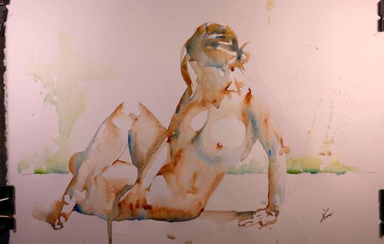 Nude (2)